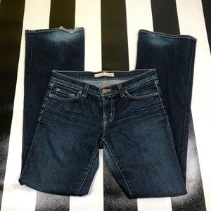 J Brand Boot Cut Jeans Style 918 DKV
